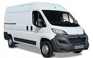CITROËN JUMPER 30 L1H1 BlueHDi 130cv furgone 130CV 4P
